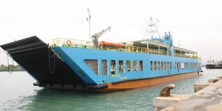 Crisis at Likoni Channel After Ferry Stalls