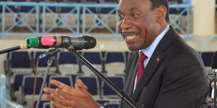 Ezekiel Mutua Speaks on TV Series That Inspired Kiambu Murders