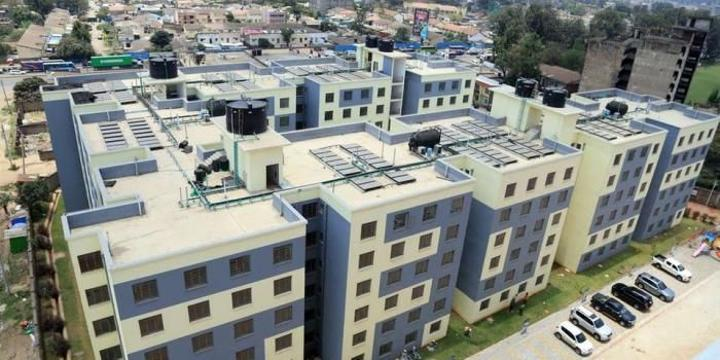 806 Affordable Houses up for Sale in Nairobi