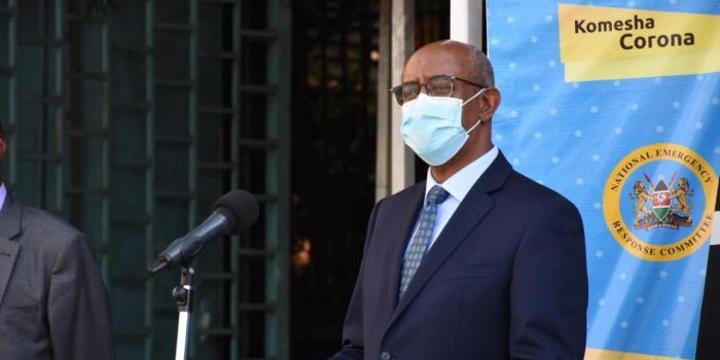 19 Die of Covid-19 as Kenya Marks Malaria Day
