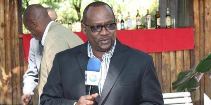 Citizen TV MD Steps Down as Media Owners Chairman