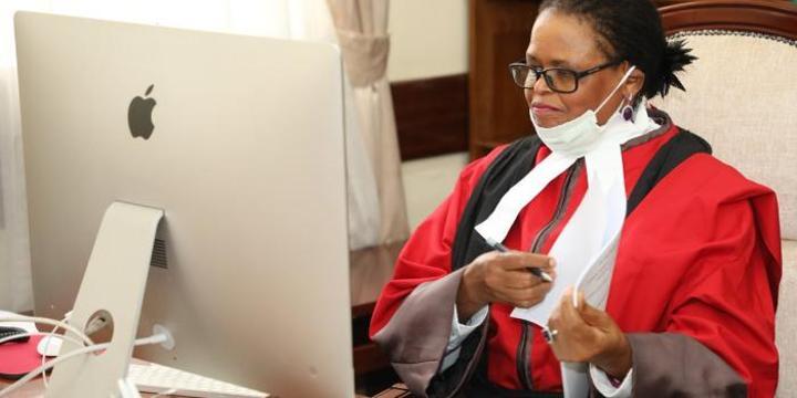 Why JSC Chose Martha Koome for CJ Seat