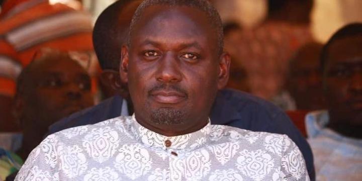 Otiende Amollo Slams ODM Chairman During BBI Debate