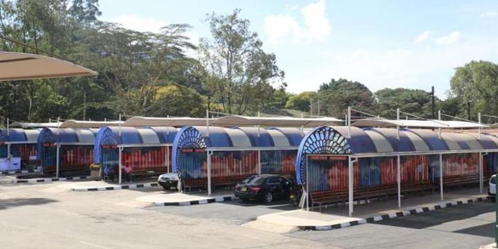 Daily Charges That Will Run Ksh 200M Green Park Terminus