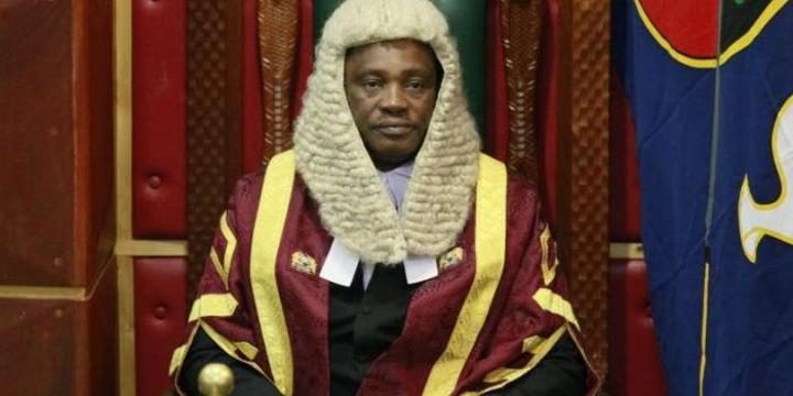 Speaker Muturi Rules on MPs Amending BBI Bill