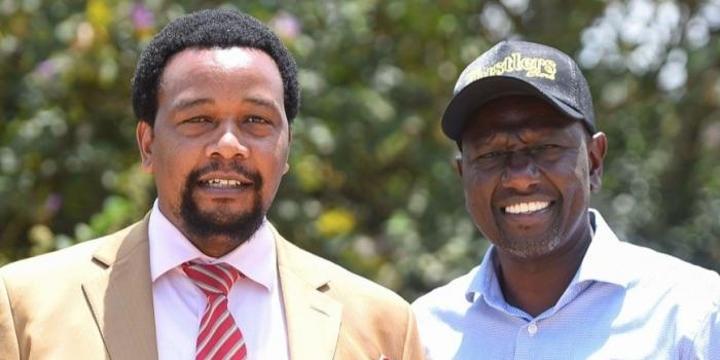 Nairobi Bishop Splashes Ksh5M in Political Campaign Launch