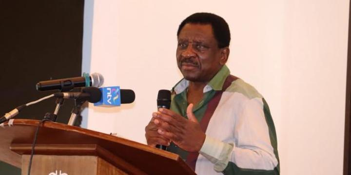 Orengo's Courageous Response to ODM Ouster Rumours