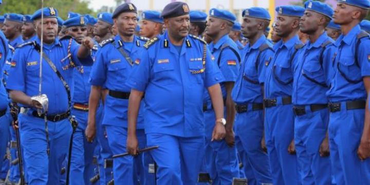 Mutyambai Forms Special Squad to End Rising Nairobi Crime