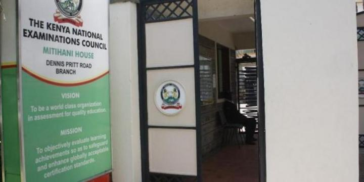 KNEC Appoints New CEO