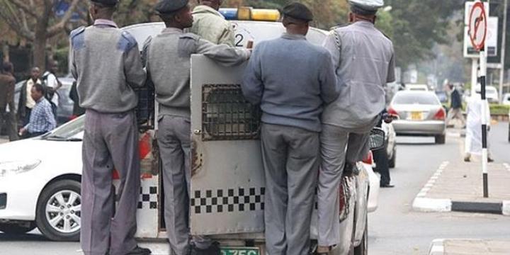 Nairobi County Askaris to Train at Kiganjo Police College