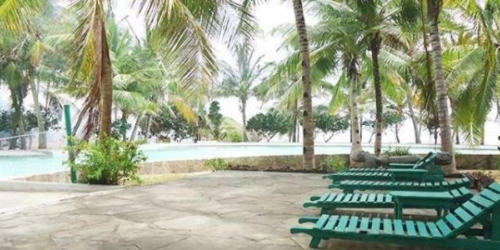 Kikambala Paradise Hotel on Sale for Ksh800 Million