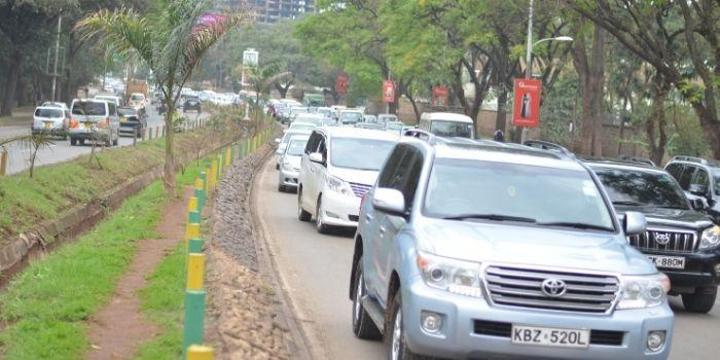 US Issues Travel Advisory for Nairobi