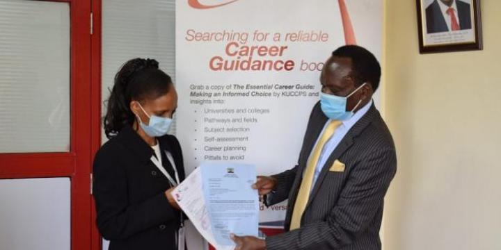KCSE 2020: KUCCPS Reveals Most Popular, Unwanted Courses After Placement