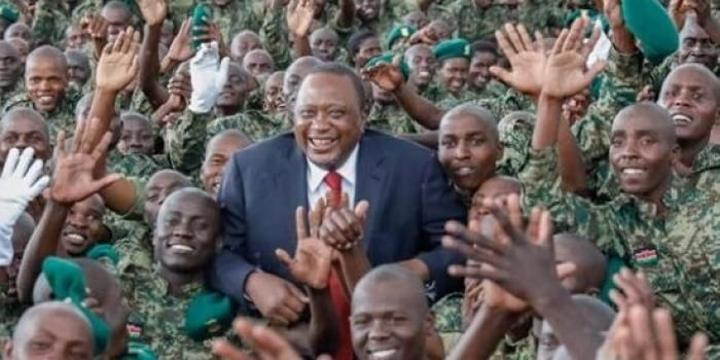 NYS Advertises Jobs With Over Ksh 85K Salaries: Requirements
