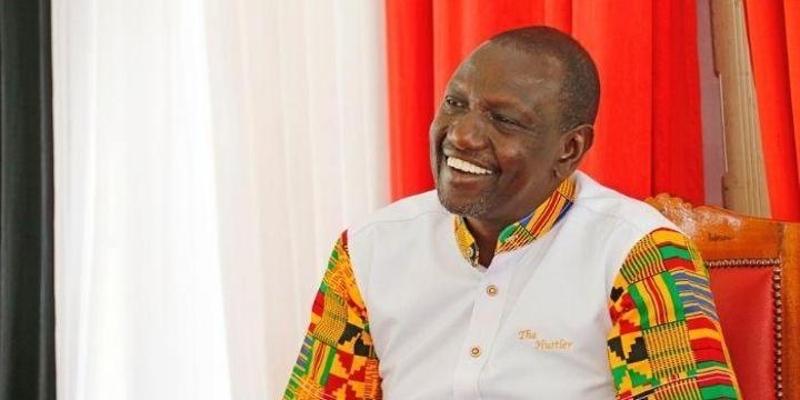 William Ruto's Bitter Rant Over Uhuru Betrayal