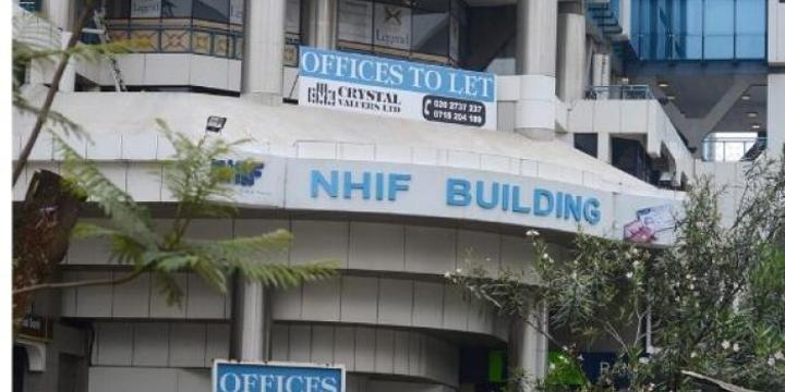Uproar as NHIF Card Holders Turned Away from Hospitals