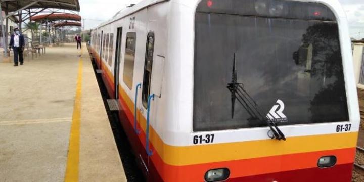 Kenya Railways Announces Major Service Disruption