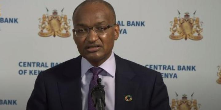 New Money Making Strategy Wealthy Kenyans Are Using - CBK