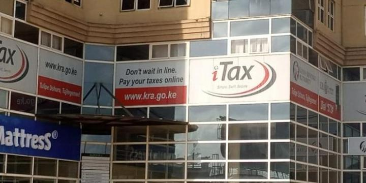 KRA Issues a 100% Waiver to Any undisclosed Income