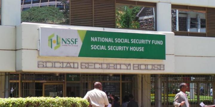 How NSSF Lost 667 Million in Deals With Fallen Banks
