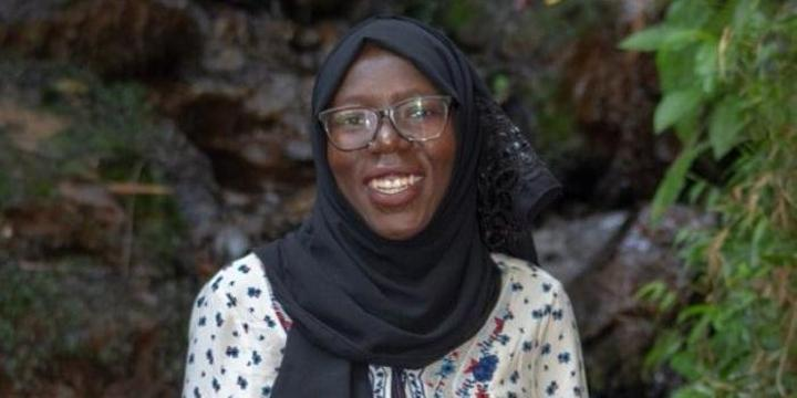 Mental Health Advocacy Wins Kenyan Student Global Recognition
