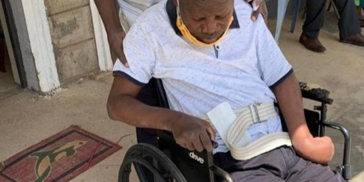 Veteran Journalist Dies After Being Bedridden for 14 Years