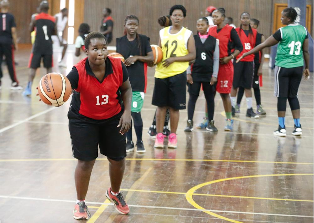 Kenyans wary of underrating opponents at Deaflympic qualifiers