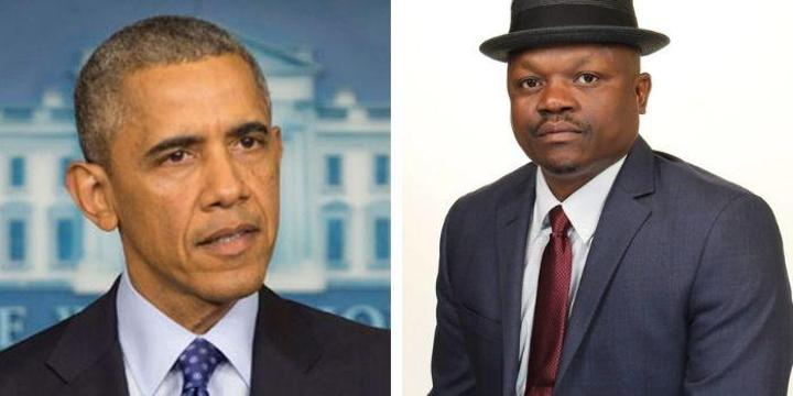 Kenyan Follows Obama Footsteps, Vies For MP Seat in Canada