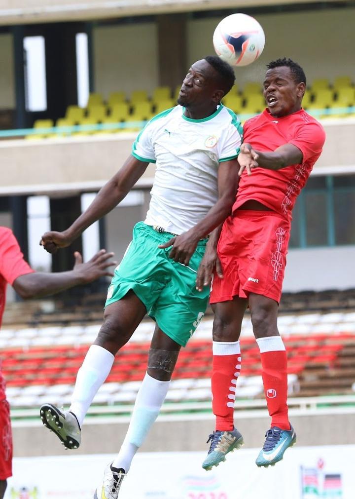 Kenya fall to Senegal in Deaflympics football qualifier opener