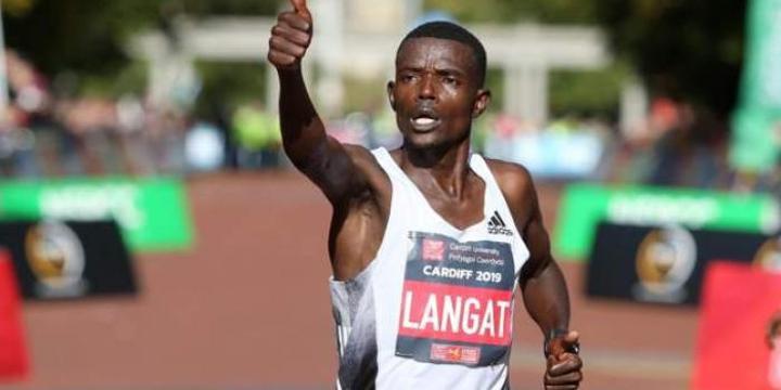 Kenyan Marathoner Wins Race Despite Coming in 2nd Place