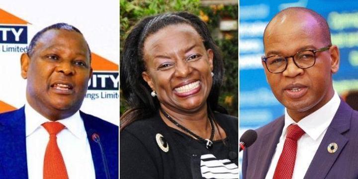 5 Kenyan CEOs Ranked Among 50 Best Leaders in Africa