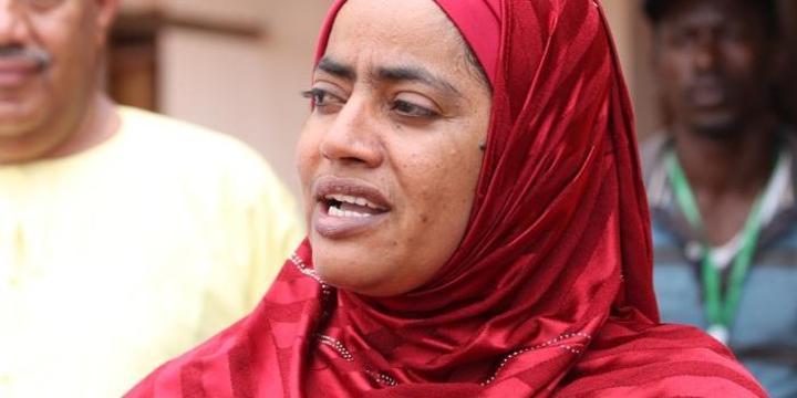 Woman Pilot Who Flew Raila, Joho Ends Prestigious Career for Politics
