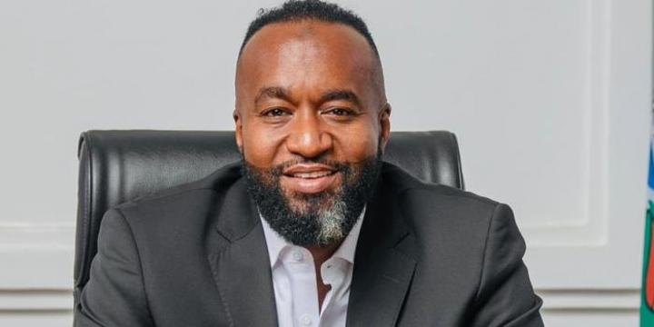 Joho Explains Why he Will Face-Off With Raila for Top Seat