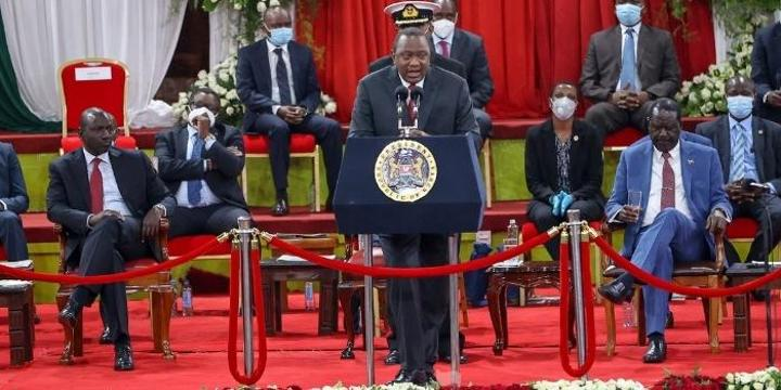 The Mt Kenya Numbers Giving Presidential Hopefuls Sleepless Nights