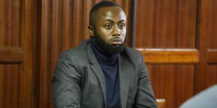DPP Wants Jowie Irungu Returned to Kamiti For Fighting in Bar