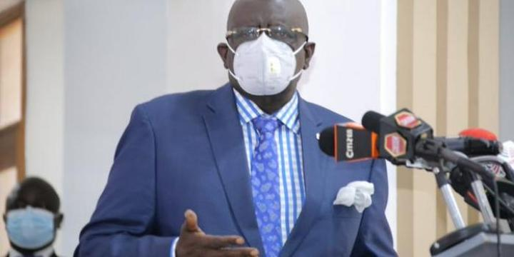 Magoha Issues First Directive On Cutting CBC Cost
