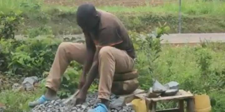 Top KCSE Student Who Crushed Stones to Raise Fees Offered Help