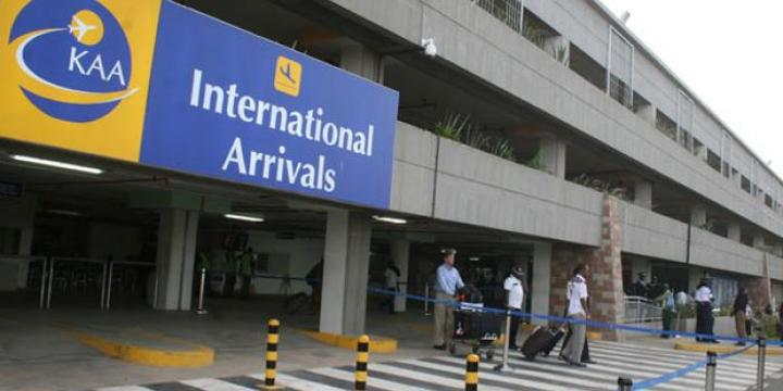 JKIA, Moi Feted Among Best Airports Globally