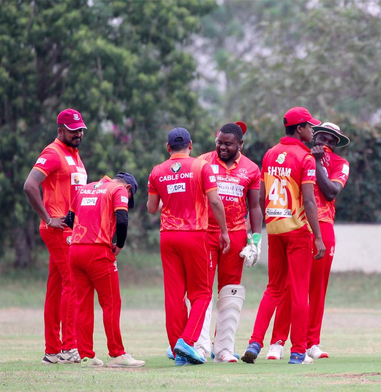 Ruaraka's Sharma admits crisis at club after second loss to Lions