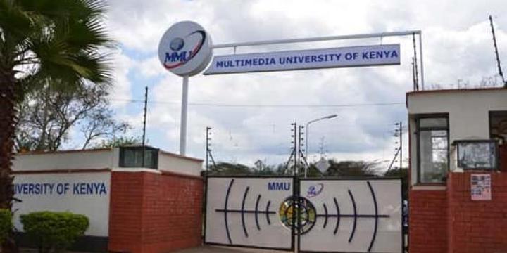 Multimedia University Closed Indefinitely