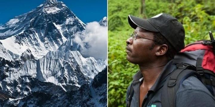 Kenyan Teacher Embarks on Historic Trip to Mt Everest