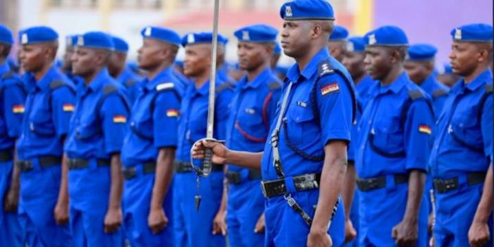 All Kenyan Cops to Undergo Free Medical Assessment Supervised by Employer