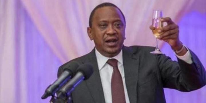 Uhuru Tells UN Kenya's Economy Has Grown Tremendously