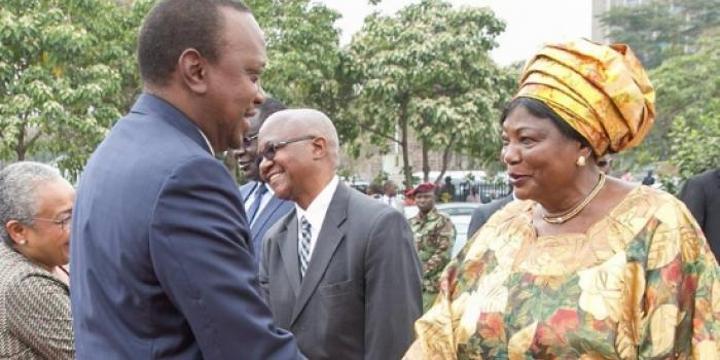 Pandora Papers: Details of Multi-Billion Foundation Uhuru Will Inherit From Mama Ngina