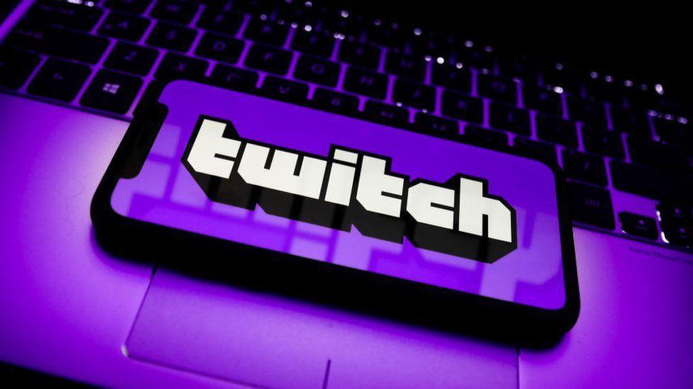 Twitch confirms massive data breach