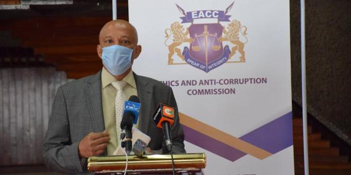 EACC, ODPP Issues Statement Against Citizen TV