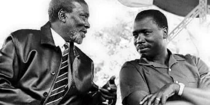 Lee Njiru: Why Working for Moi was Harder than Jomo Kenyatta