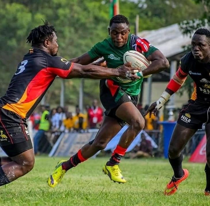 Anami, Omollo included in Simbas squad for November Test matches