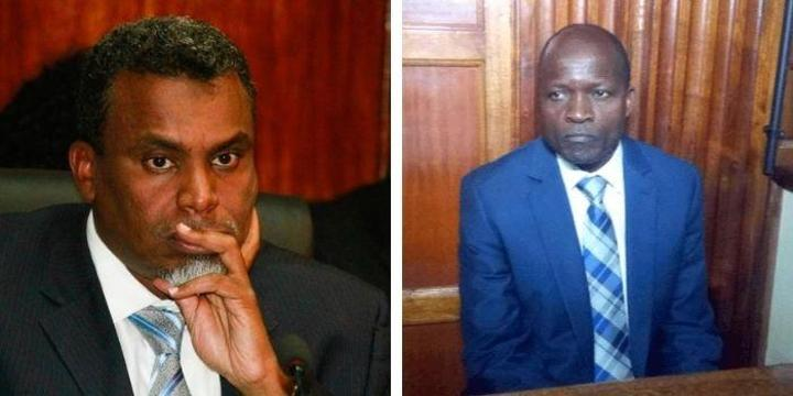 DPP Releases New Evidence From Obado's House