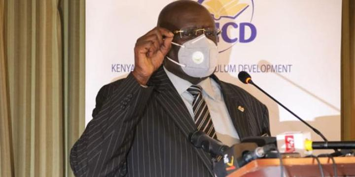 CBC Reforms: Magoha Introduces New Framework for Inspection of Learning